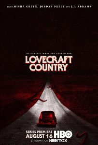 LoveCraft Country Seaon 1