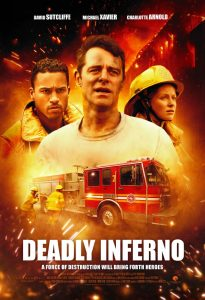 Deadly Inferno